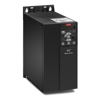 Danfoss VLT® Micro Drive FC 51 (3 кВт, 3 Ф, 380 В) 132F0024