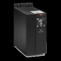 Danfoss VLT® Micro Drive FC 51 (0,18 кВт, 1 Ф, 220 В) 132F0001