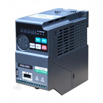 Частотный преобразователь ESQ-A500-021-0.75K 0.75кВт 200-240В