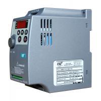 Частотный преобразователь ESQ-210-2S-1.5K 1.5кВт 200-240В
