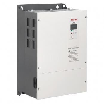 Частотный преобразователь Веспер E4-8400-150H (110 кВт, 3 Ф, 380 В)