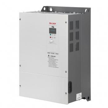 Частотный преобразователь Веспер E4-8400-175H (132 кВт, 3 Ф, 380 В)