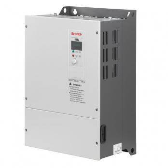 Частотный преобразователь Веспер E4-Р8402-150H (110 кВт, 3 Ф, 380 В)