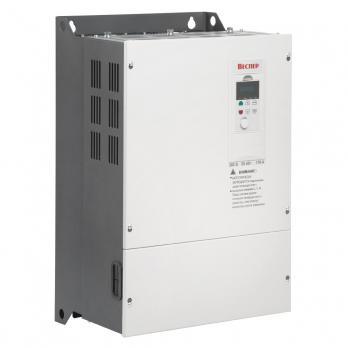 Частотный преобразователь Веспер E4-Р8402-175H (132 кВт, 3 Ф, 380 В)