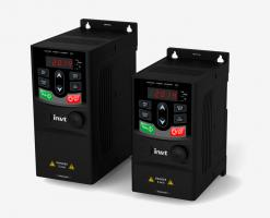 Частотный преобразователь INVT GD20-004G-4 (4 кВт, 380 В, 3 Ф, IP 20)