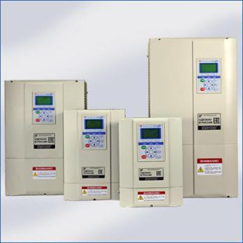 Частотный преобразователь Электротекс-ИН ЭИН-ПЧ057-28-400-УХЛ4-IP20-Н (15 кВт, 3Ф, 380 В)