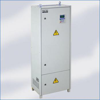 Частотный преобразователь Электротекс-ИН ЭИН-ПЧ057-80-400-УХЛ4-IP20-Н (37 кВт, 3Ф, 380 В)