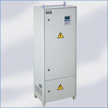 Частотный преобразователь Электротекс-ЭИН-ПЧ057-160-400-УХЛ4-IP20-Н (75 кВт, 3Ф, 380 В)