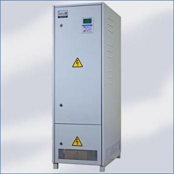Частотный преобразователь Электротекс-ЭИН-ПЧ057-315-400-УХЛ4-IP20-С (160 кВт, 3Ф, 380 В)