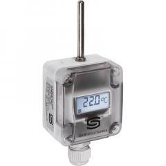 ATM 2 S+S Regeltechnik ATM2-I-LCD + SS-02