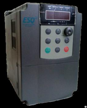 Частотный преобразователь ESQ-A1300-043-3.7K 3,7кВт 380-480В