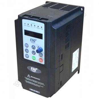 Частотный преобразователь ESQ-600-4T0150G/0185P 15/18.5кВт 380-460В