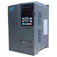 Частотный преобразователь ESQ-760-4T0220G/0300P 22/30кВт, 380В