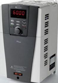 Частотный преобразователь N700V-300HF 30кВт 380-460В