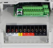Силиум SL9-G3-018/P3-022 (18,5/22 кВт, 380 В, 3 Ф)