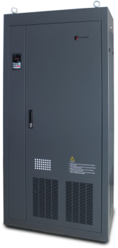 Преобразователь частоты Powtran PI9200A 5R5G1