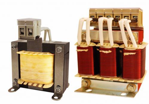Сетевой  (входной) дроссель Силиум IR002 (0,75 кВт)