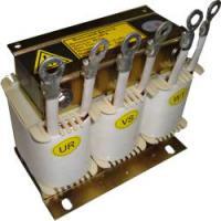 Моторный (выходной) дроссель Силиум OR002 (0,75 кВт)