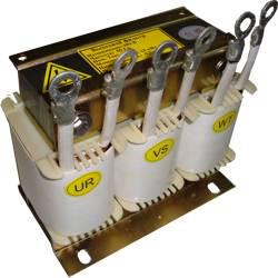 Моторный (выходной) дроссель Силиум OR 030 (11 кВт)