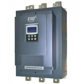 Устройство плавного пуска ESQ-GS3-015 (30А, 380В, 15кВт)