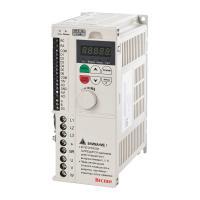 Частотный преобразователь Веспер E4-8400-003H (2,2 кВт, 3 Ф, 380 В)