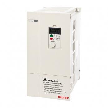 Частотный преобразователь Веспер E4-8400-030H (22 кВт, 3 Ф, 380 В)