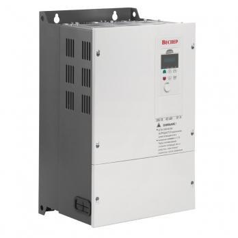 Частотный преобразователь Веспер E4-8400-060H (45 кВт, 3 Ф, 380 В)