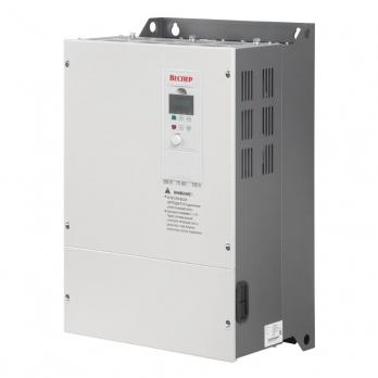 Частотный преобразователь Веспер E4-8400-100H (75 кВт, 3 Ф, 380 В)