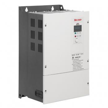 Частотный преобразователь Веспер E4-Р8402-60H (45 кВт, 3 Ф, 380 В)