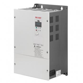 Частотный преобразователь Веспер E4-Р8402-75H (55 кВт, 3 Ф, 380 В)