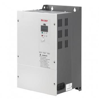 Частотный преобразователь Веспер E4-Р8402-100H (75 кВт, 3 Ф, 380 В)