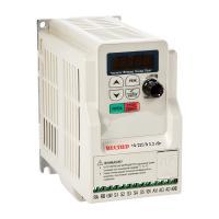 Частотный преобразователь Веспер E5-8200F-S1L (0,75 кВт, 1Ф, 220 В)