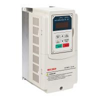 Частотный преобразователь Веспер E5-P7500-001H (0,75 кВт, 3Ф, 380 В)