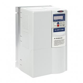 Частотный преобразователь Веспер E3-9100-007H (5,5 кВт, 3Ф, 380 В)
