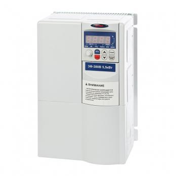 Частотный преобразователь Веспер E3-9100-010H (7,5 кВт, 3Ф, 380 В)