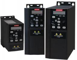 Преобразователь частоты RI51 (2,2 кВт, 380 В, 3 Ф)