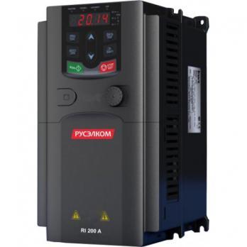 Преобразователь частоты RI200A-G (280 кВт, 380 В, 3 Ф)