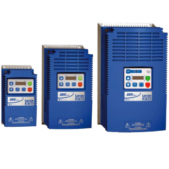 Преобразователь частоты SMV (1,5 кВт, 380 В, 3 Ф, IP 65 с рубильником)