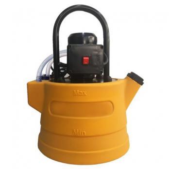 Насос для промывки Boiler Prattik 25