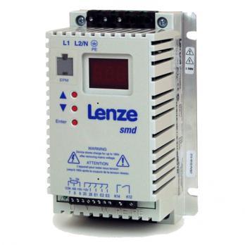 Преобразователь частоты SMD (0,75 кВт, 220 В, 1 Ф)