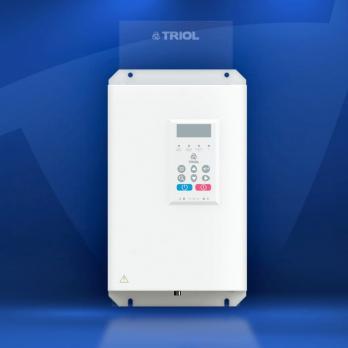 Частотный преобразователь ТРИОЛ АТ24 линии UC (5,5 кВт,380 В, 3 Ф, IP20)