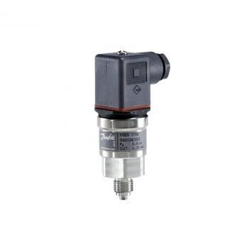 Преобразователь давления MBS MBS 1700-2411-1AB08 (0-25 бар, 4-20mA,G 1/2)